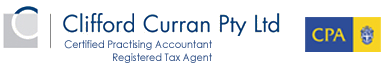 Clifford Curran Logo